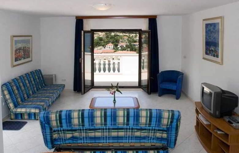 Villa Pucisca - Room - 14