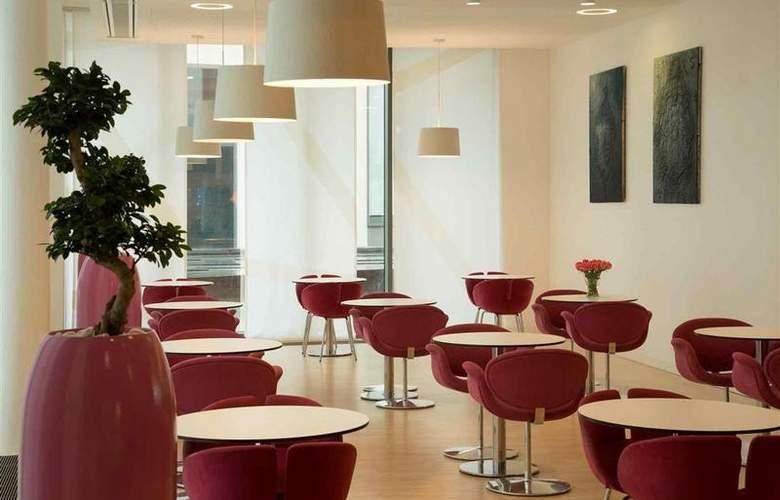 Novotel Suites Luxembourg - Restaurant - 49