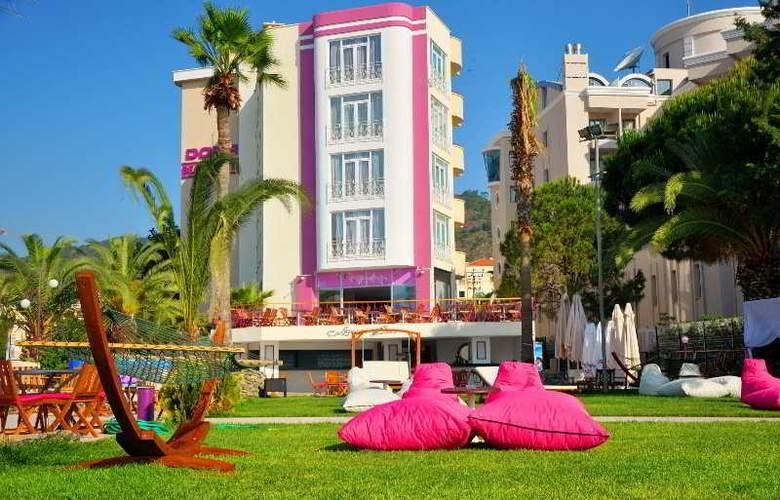 Dora Beach Marmaris - Hotel - 0