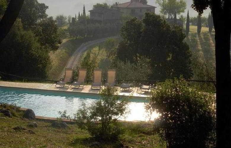 Fattoria Voltrona - Pool - 7