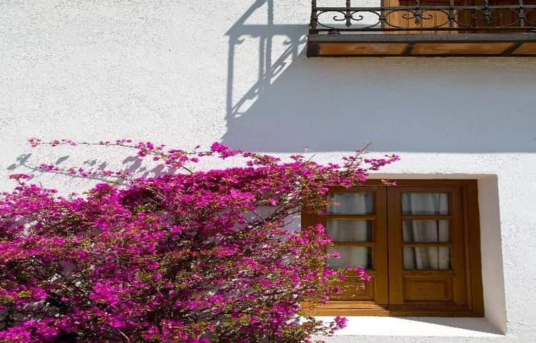 Villa de Priego de Córdoba - Hotel - 12