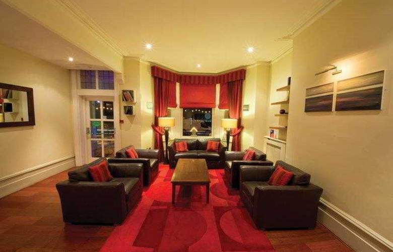 Best Western York House - Hotel - 24