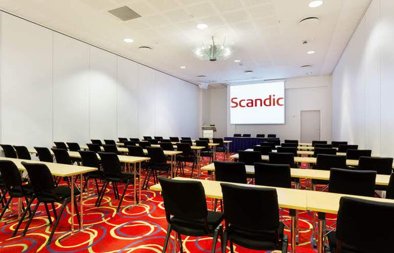 Scandic Alta - Conference - 4