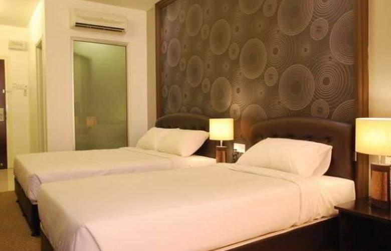 Hotel Rae Bukit Bintang - Room - 25