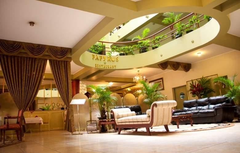 Faraona Grand Hotel - General - 4