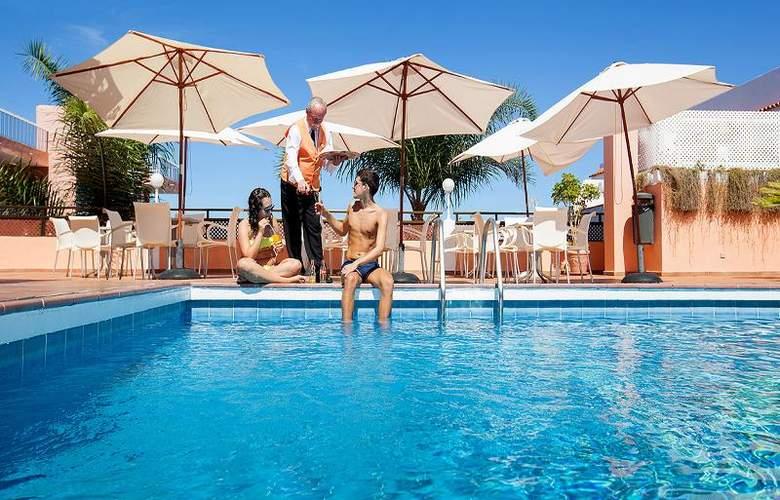 Globales Acuario - Pool - 30