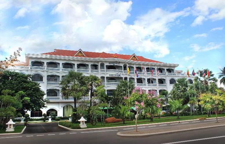 Ree Hotel - Hotel - 11