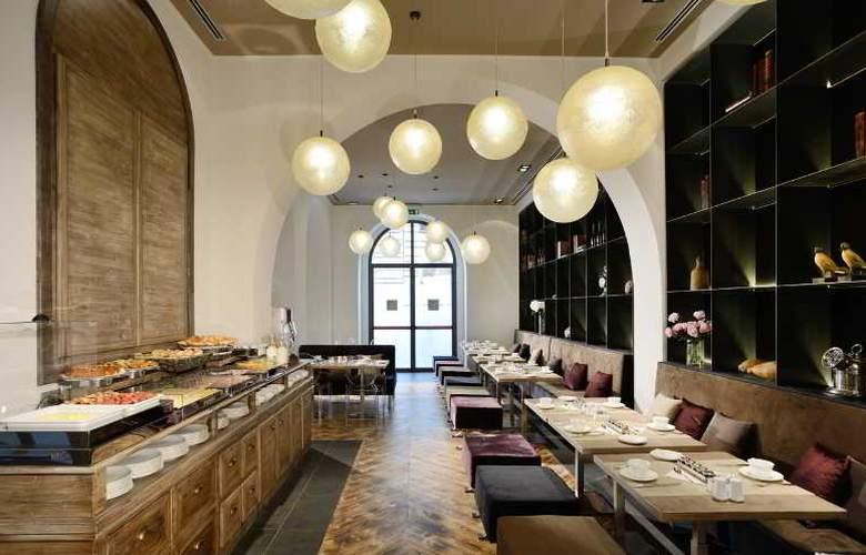 Rome Times Hotel - Bar - 18