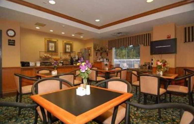 Comfort Inn International Drive - Restaurant - 3