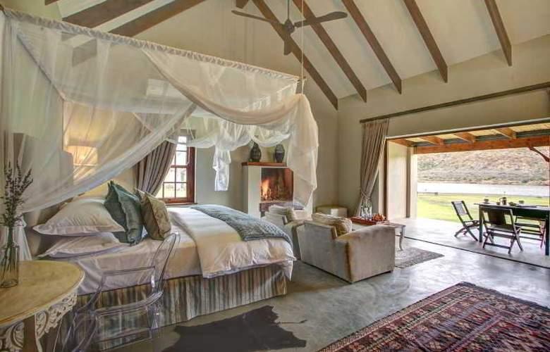 Madi Madi Karoo Safari Lodge - Room - 16