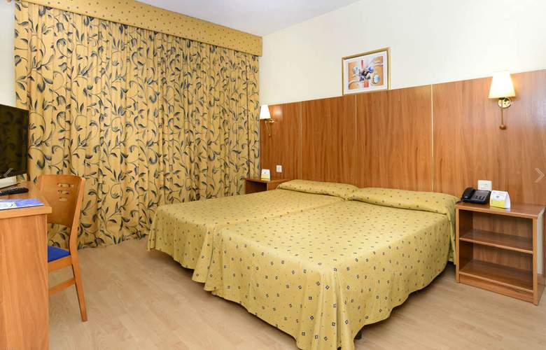 Mareny Benidorm - Room - 3