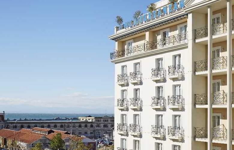 Mediterranean Palace - Hotel - 2