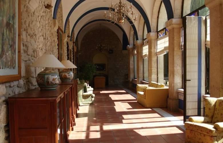 Hospedería El Convento - General - 4
