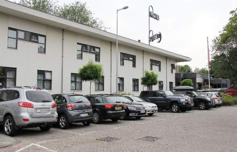 Bastion Hotel Amsterdam Noord - Hotel - 3