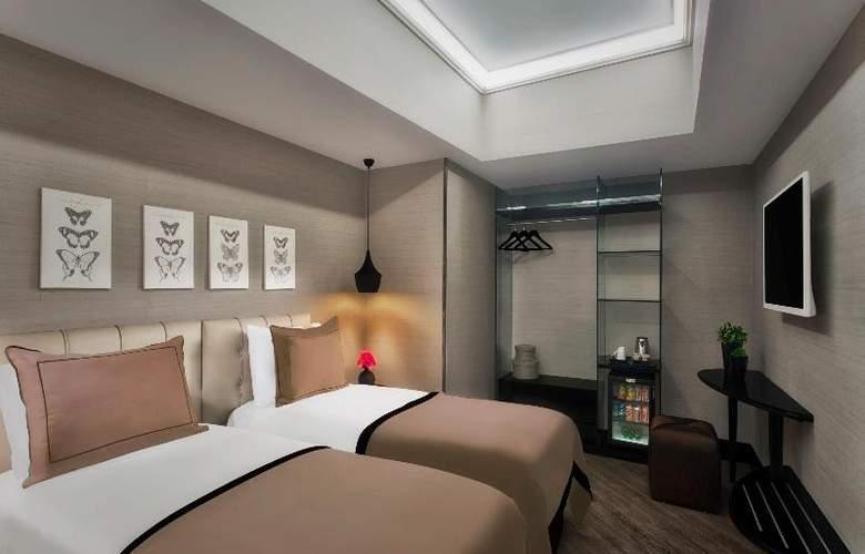 Sura Hagia Sophia Hotel - Room - 37