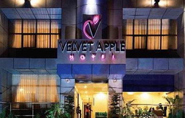 Velvet Apple Hotels - General - 1