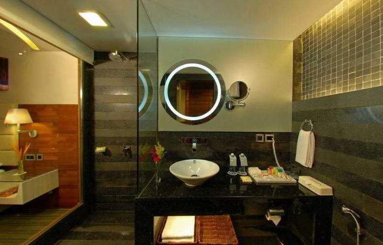 Four Points By Sheraton Vizag - Room - 3