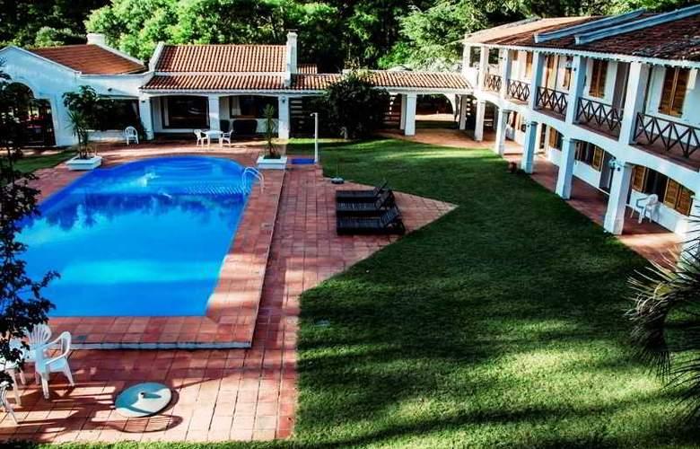 Hotel Posta del Lago - Pool - 12