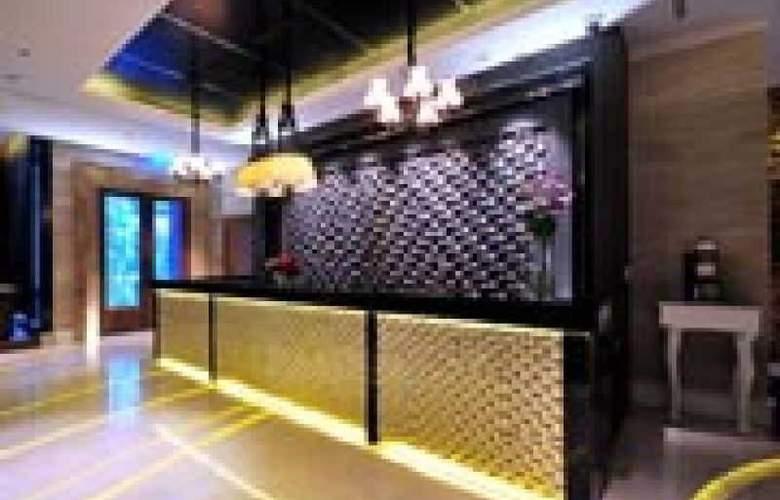 The Continent Hotel Bangkok - General - 1