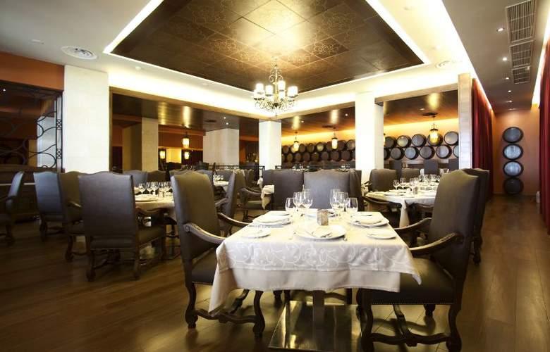 Premium Level at Barceló Bávaro Palace - Restaurant - 17