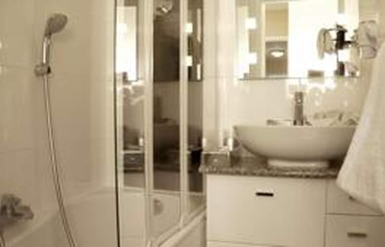 Residence Alma Marceau - Hotel - 1
