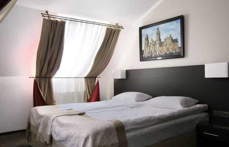 Reikartz Kharkiv - Room - 9
