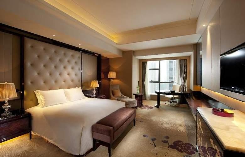 Hilton Nanjing - Room - 8