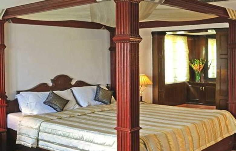 Udai Vilas Palace Bharatpur - Room - 5