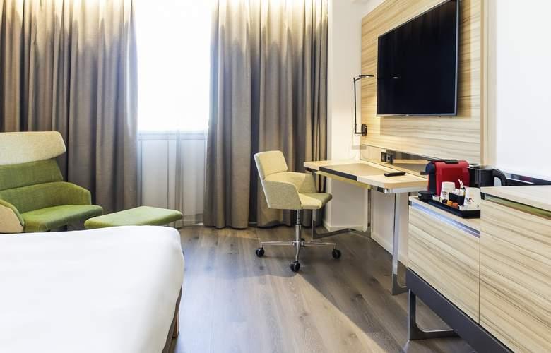 Novotel Madrid City Las Ventas - Room - 13