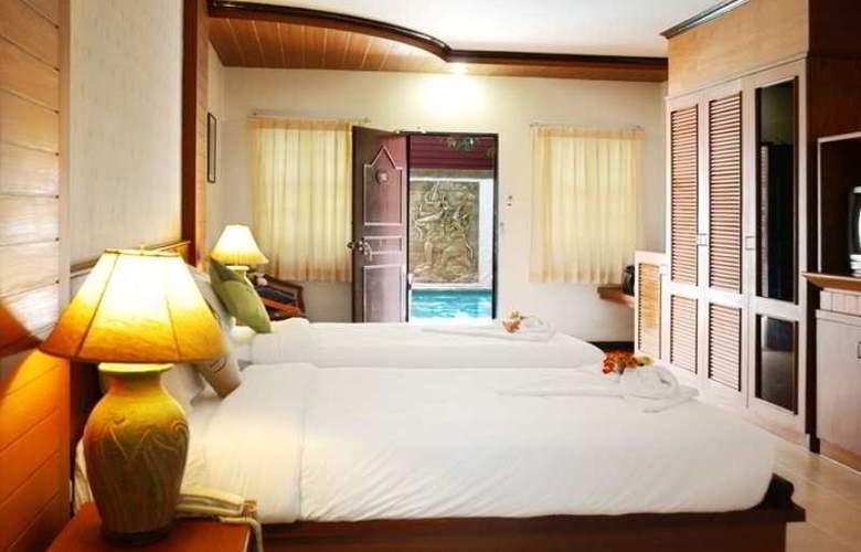 Jang Resort - Room - 5