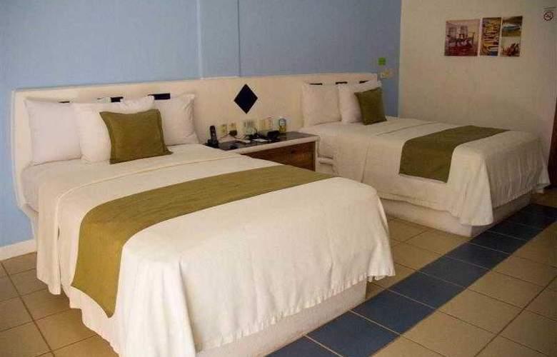Best Western Posada Chahué - Hotel - 64
