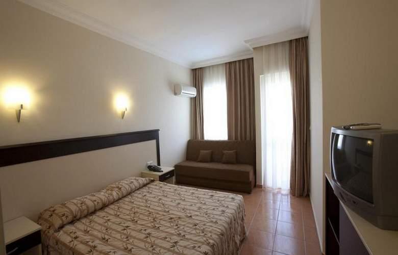 Helios Hotel - Room - 14