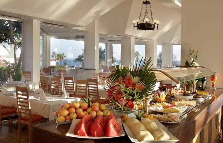 Cyprotel Cypria Maris Hotel - Restaurant - 3