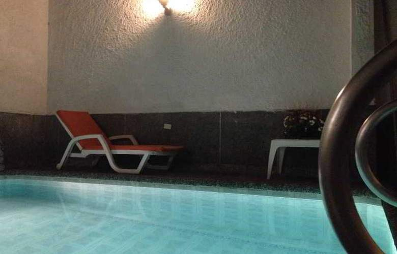 Molicie Hotel - Pool - 1