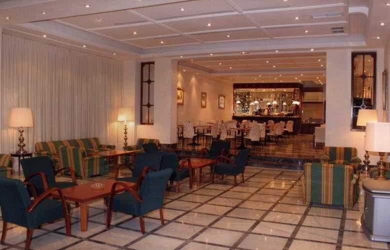 Monterrey - Hotel - 0
