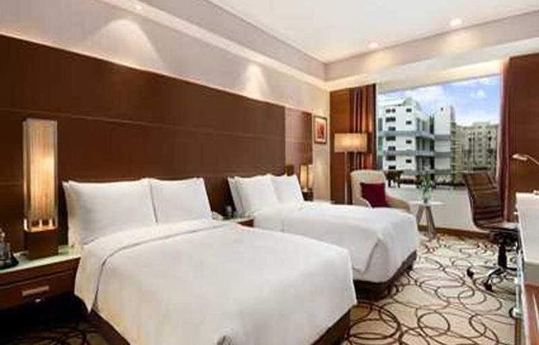 Hilton New Delhi/Janakpuri Hotel - Room - 4