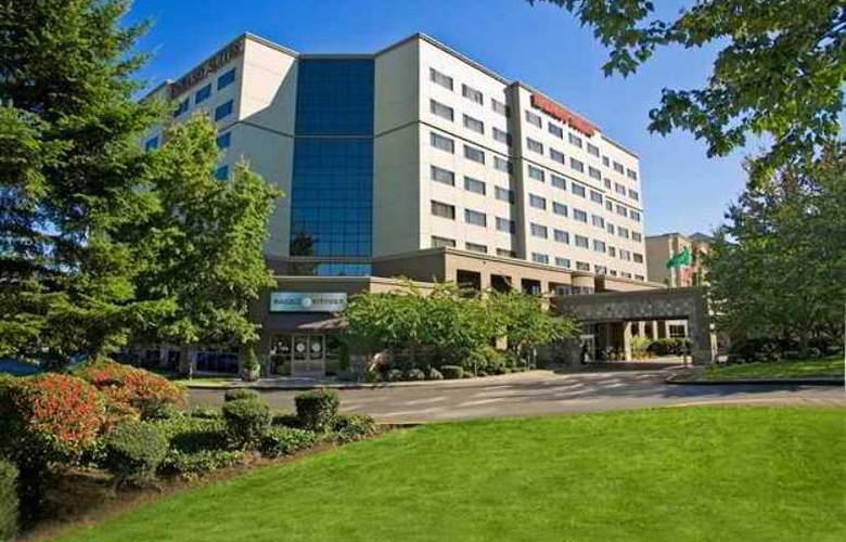 Embassy Suites Seattle Tacoma International - Hotel - 6