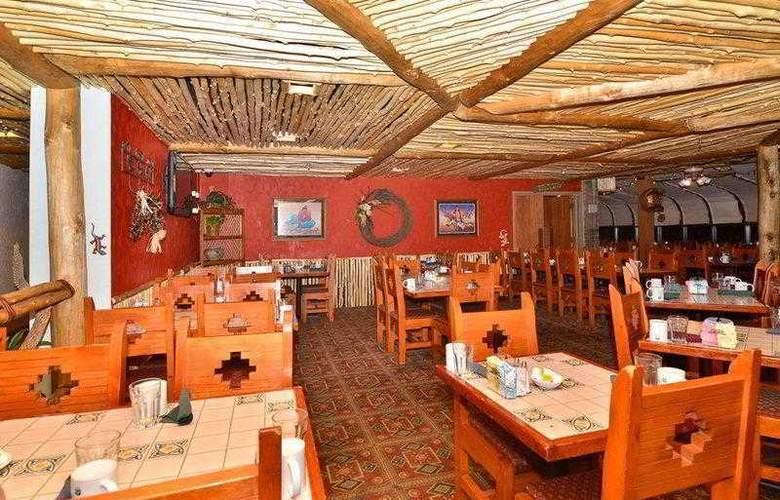 Best Western Saddleback Inn & Conference Center - Hotel - 21