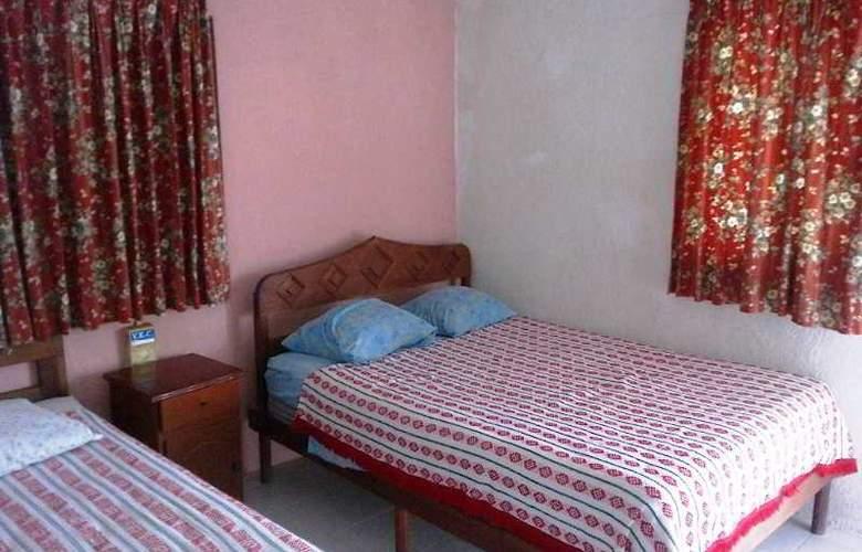 Posada Los Arcos Holbox - Room - 2
