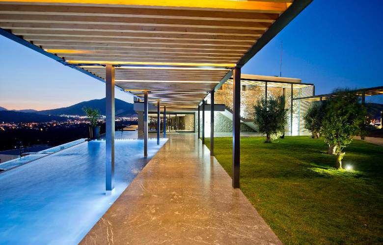 Ramada Resort Bodrum - Hotel - 11