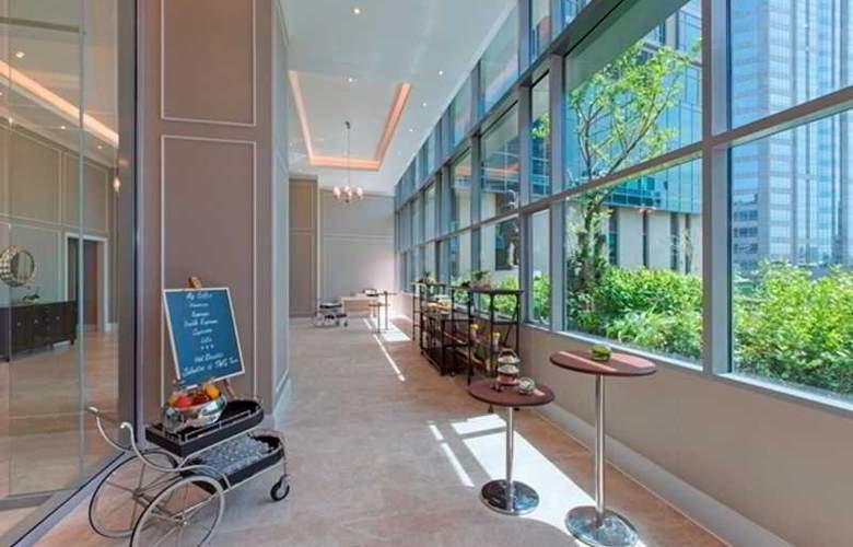 Oriental Residence Bangkok - Conference - 38