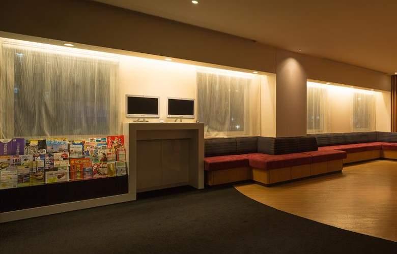 E-hotel Higashi Shinjuku - General - 3