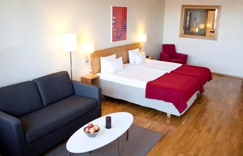 Best Western Plus Hotel Mektagonen - Room - 62