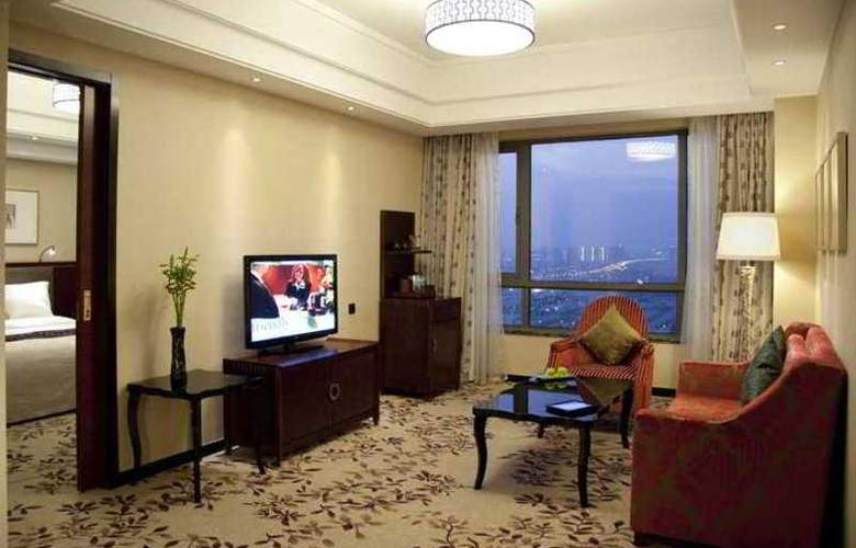 Double Tree By Hilton Xinqu - Hotel - 12