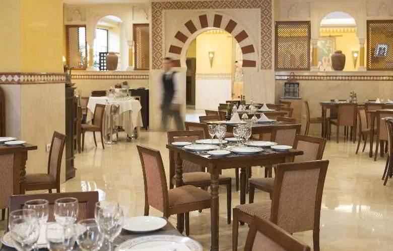 Eurostars Maimonides - Restaurant - 30