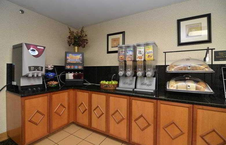 Best Western Marketplace Inn - Hotel - 7