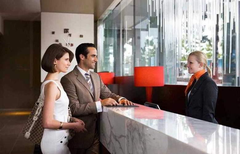 Pullman Sydney Olympic Park - Hotel - 0
