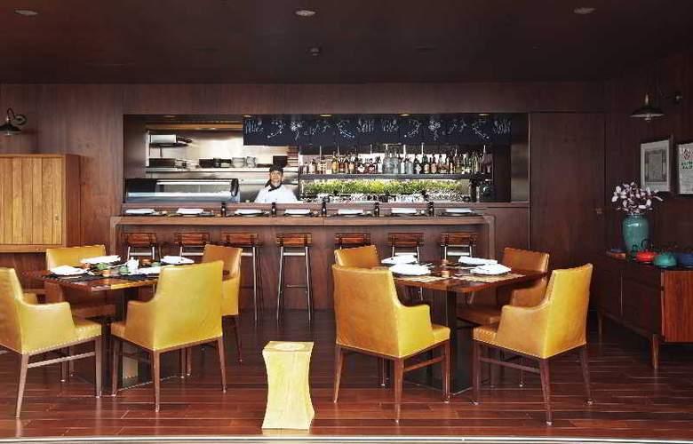Square Nine Belgrade - Restaurant - 4