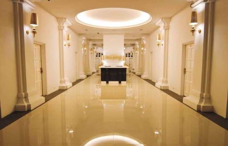 Chulia Heritage Hotel - General - 0