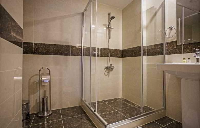 Waw Hotel Galataport - Room - 6
